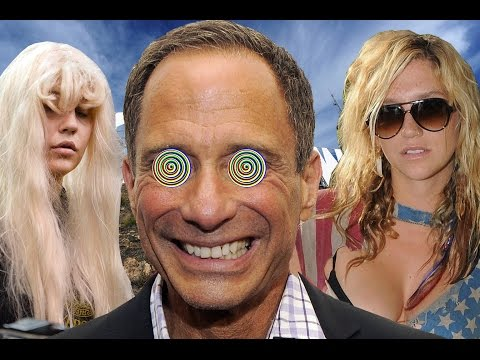 Celebrity Meltdown - Amanda Bynes, Ke$ha and Harvey Levin