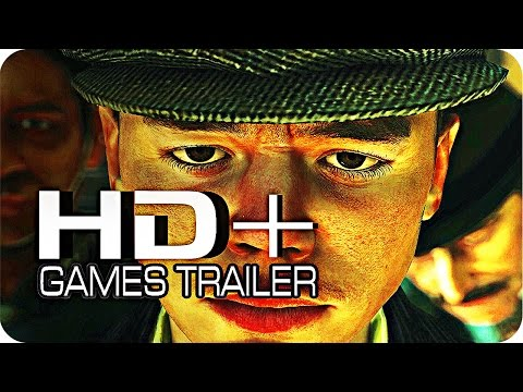 Sherlock Holmes : Crimes and Punishments Trailer | 2014| HD+