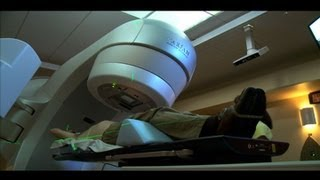Varian Truebeam Linear Accelerator Radiation Treatment