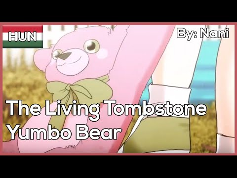 【HALLOWEEN SONG】Yumbo Bear