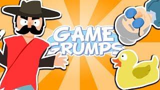 Game Grumps Animated - Dad Jokes Nine