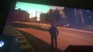 destroyers vs police gta 4