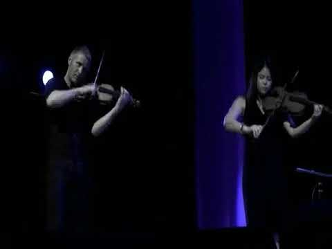 "radio.string.quartet.vienna LIVE - ""The dance of Maya"""