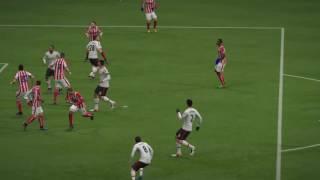 FIFA 16 renato sanchez long distance goal