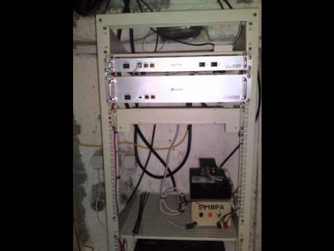 SZ2RLF D-STAR REPEATER INSTALLATION