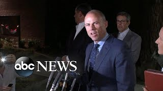 Stormy Daniels' attorney arrested in Los Angeles: Police