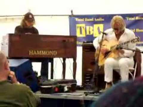 Jazz Guitar Ballad w. AndreasÖberg