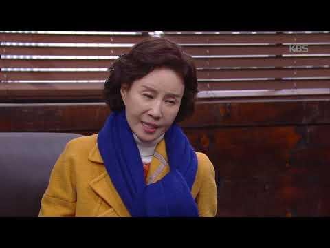 """비켜라 운명아-큰 돈에 눈 먼 권혁호, 강신일 요구에 """"OK"""".20190222"""