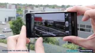 Huawei Ascend P6 - Full Review and Specs