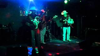Los Cadetes de Linares En El Cocoboom Night Club 09 24 2010 Part 7