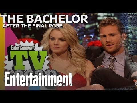 The Bachelor Juan Pablo - Season Finale Part 2: After the Final Rose (TV Recaps)