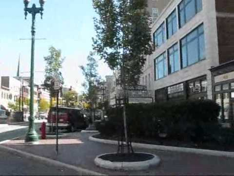 New York Travel: Discoveries of Schenectady