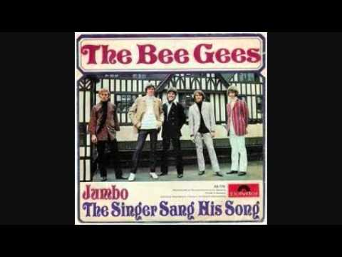 Bee Gees - Jumbo