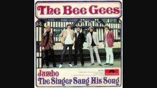 Watch Bee Gees Jumbo video