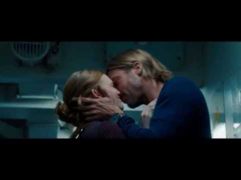 World War Z Music Piece - Brad Pitt