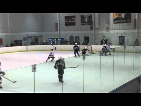 Don Bosco vs Christian Brothers Academy Ice Hockey