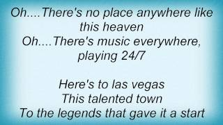 Watch Barry Manilow Heres To Las Vegas video