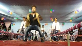 Kiron mala dance program