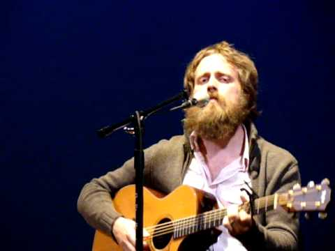 Iron & Wine - Two Hungry Blackbirds