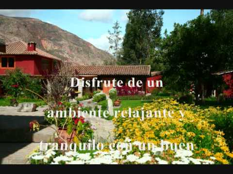 Cusco Hotel Hotels in Peru Hotel &  Spa San Agustin Urubamba - Sacred Valley Incas Peru Hotels