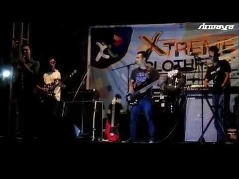 sirMAYA-Semakin *Cover DMasiv (Live Citywalk Lippo Cikarang)