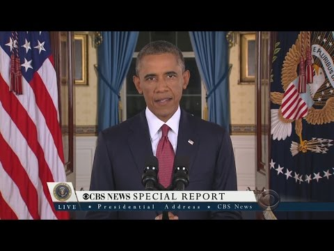 Obama to send 475 additional troops to Iraq