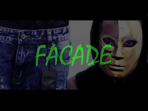 """Facade"" Clothing Commercial AD"