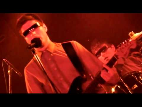 Baddies live @ Astro Hall, Tokyo, Japan - Holler for My Holiday
