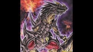 Ultimate Tyranno - Summoning Animation [Yu-Gi-Oh! DuelLinks]
