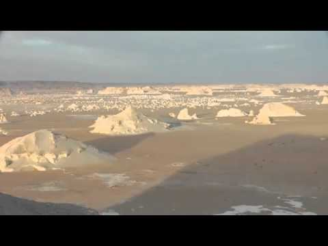 Egypt : Oasis - Little Known Egypt - Western Desert