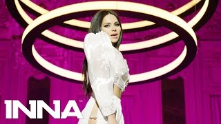 Клип INNA - Show Me The Way ft. Marco & Seba