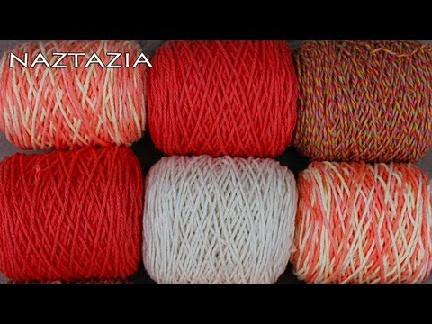 Learn About Yarn - Understanding Different Kinds of Yarn Fiber Weight Size Substitution