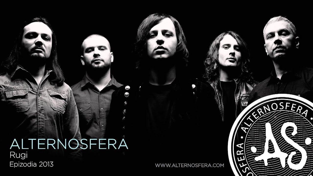 alternosfera - rugi  epizodia 2013