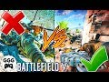 Lagu YOU Can Be BETTER Than THIS (BF5 Versatility Tips & Tricks) - Battlefield 5