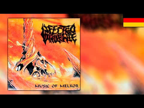 Infected Virulence - 01 - The Music Of Melkor