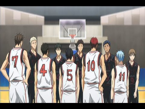 Kuroko No Basket 2 Episode 38 Review - Winter Cup Begins! 黒子のバスケ Kuroko's Basketball 2 Ep 13