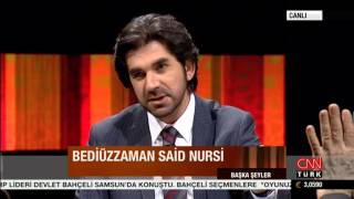 Said Nursi kimdir-CNN-Serdar Tuncer-1