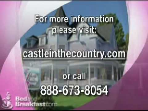 Castle in the Country (Allegan, MI)