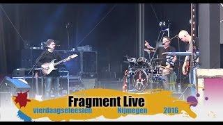 Fragment Live vierdaagsefeesten 2016