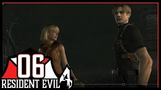 Resident Evil 4 (Blind) Episode 6: Airplanes, Bear Traps, and Treasure Maps