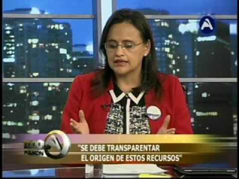 ICIJ s Publica datos de 95 firmas bolivianas  incluidas en  los papeles de Panamá