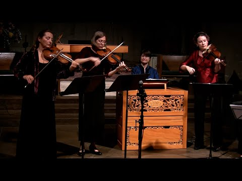 Pachelbel Canon in D Original Instruments