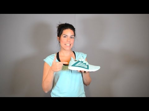 Adidas Edge Luxe, un lujo para tus pies