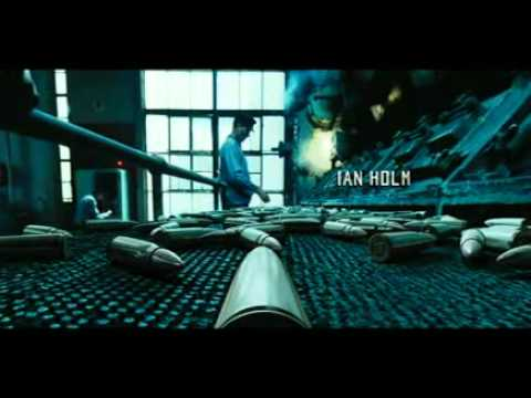 LORD OF WAR   Intro The Life Of A Bullet