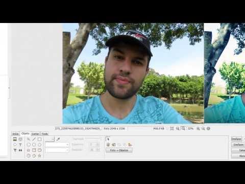 10 em 1 curso PhotoScape Completo
