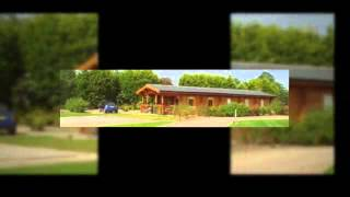 [UK Log Cabins] Video
