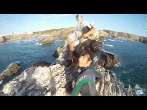 palheir�o - zambujeira do mar