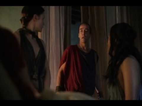 SPARTACUS:Blood and Sand Season 1 Episode 12 - YouTube