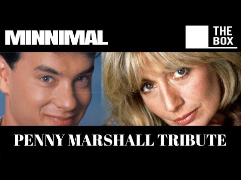The Mystery Of 'Big' | Penny Marshall Tribute