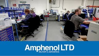 Amphenol Military & Aerospace